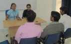 Mock Interview Training & placement in indore