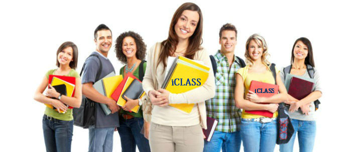 iClass Training in Indore India